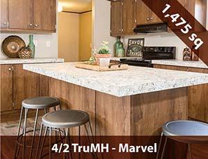 TruMH Liston / Marvel