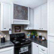 Farm House-Kitchen Oven