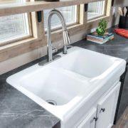 Farm House-Kitchen Sink
