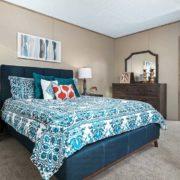 Farm House-Master Bedroom