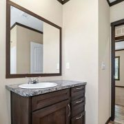 Revere-Guest Bathroom