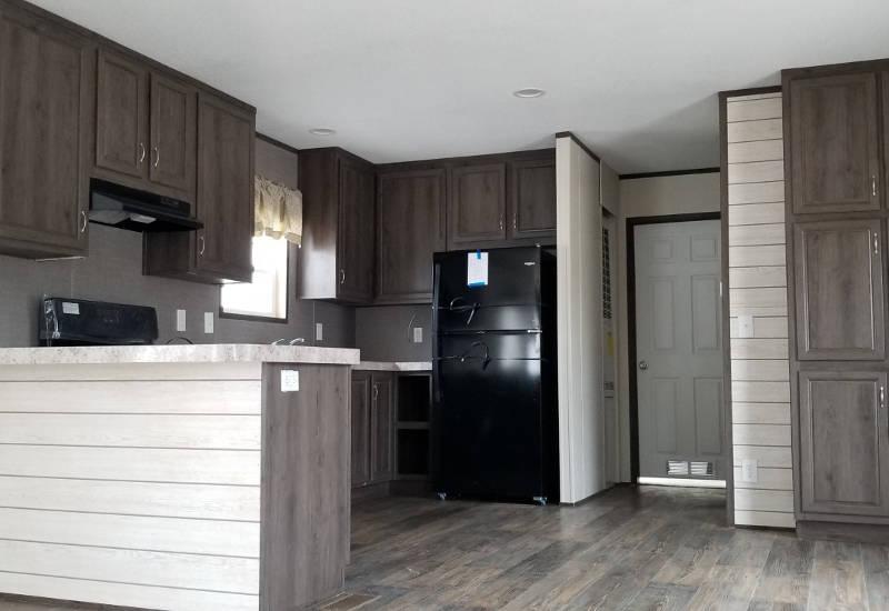 AE 16763A – Kitchen