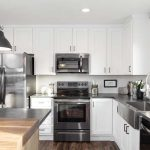 Clayton Annie-Kitchen Stove and Sink
