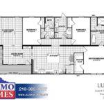 Clayton Lilly Mae - Branded Floor Plan
