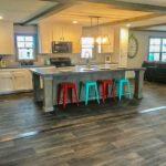 NXT28764A-NELLIE Kitchen and Den