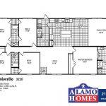 Merdian Malocello - Mobile Home - Branded Floor Plan