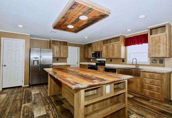 Malocello 3220 - Kitchen