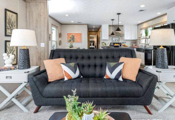 Clayton - The Condo PLUS - Living Room 3