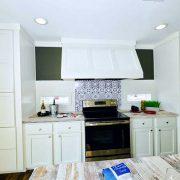 M2-6832-Kitchen Stove