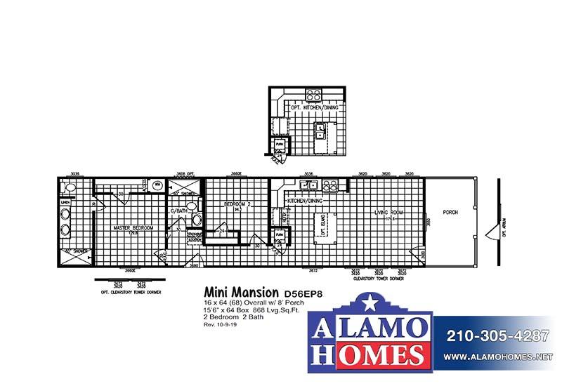 Mini-Mansion-D56EP8-BFP