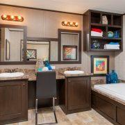 CMH Smart Buy - SMB16803C - Bathroom