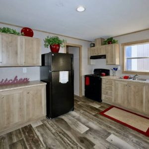 Meridian Columbia – 9344 - Kitchen
