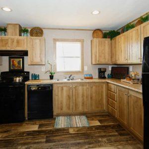 Meridian Taurus – 9366 - Kitchen 2
