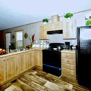 Meridian Orion – 9176 - Kitchen 3