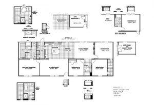 Custom modular home floor plans in San Antonio