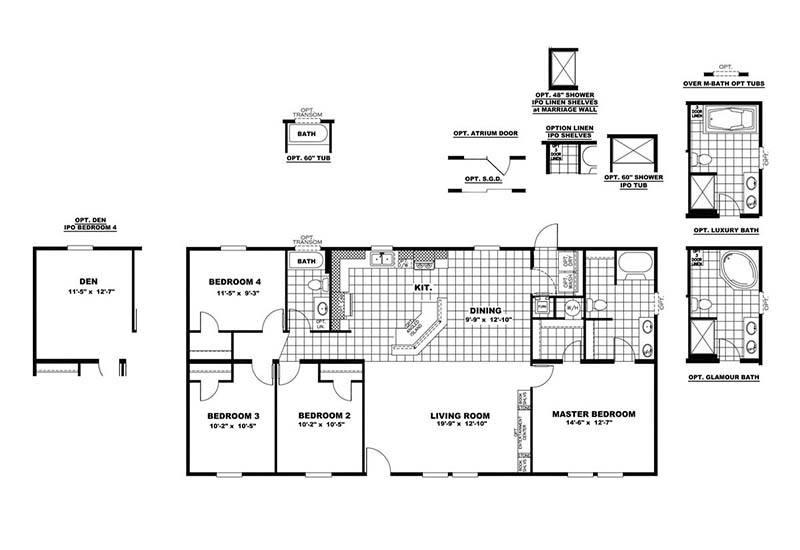 Modular Homes In Texas Custom Floor Plans Permanent Foundations