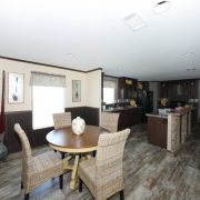Meridian Beebe - 2810 - Living Room and Kitchen 2