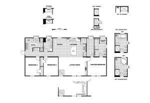 custom modular floor plans