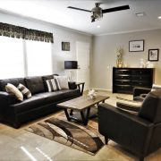 Meridian Approx - 2820 - living Room