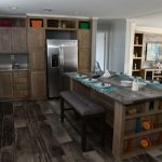 Meridian Big Country – 3232 - Kitchen 2