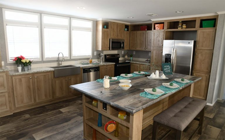 Meridian Big Country – 3232 - Kitchen 3