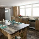 Meridian Big Country – 3232 - Kitchen 4