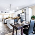 Clayton Crenshaw - DEV28603A - Kitchen and dining Room
