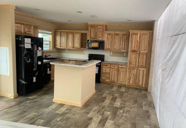 Meridian Coastal 50 - 6050 - Kitchen