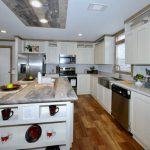 Meridian Isabel - 9676 - Kitchen