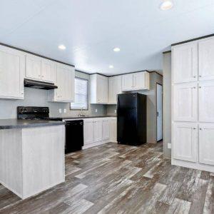 Clayton Independent 56 - IND16562A - Kitchen
