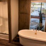 Clayton Emilie - NXT28563A - Master Tub & Shower