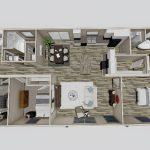 Clayton Emilie - NXT28563A - Virtual Floor Plan