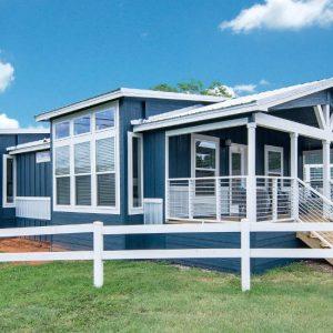 Meridian Falcon L40EP8 - Smart Cottage - Exterior 2