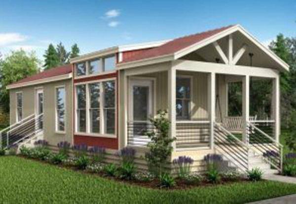 Meridian Egret - Smart Cottage - Exterior