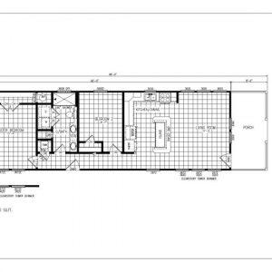 Meridian Eagle PLUS - Smart Cottage - FP