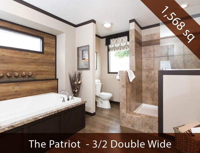 The Patriot Home Model