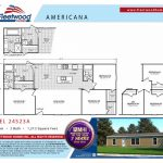 Fleetwood Americana 2452 - AE24523A - FP