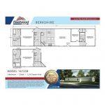 Fleetwood-Berkshire-16723B-Mobile-Homes-Direct-4-Less-Floor-Plan