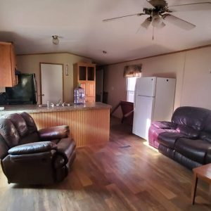 Oak Creek - Living Room